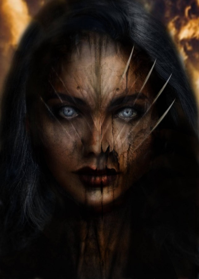 Sorceress of the Dark Gods