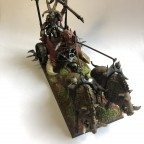 Razortusk Chariot