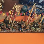Halfling army Unit fillers