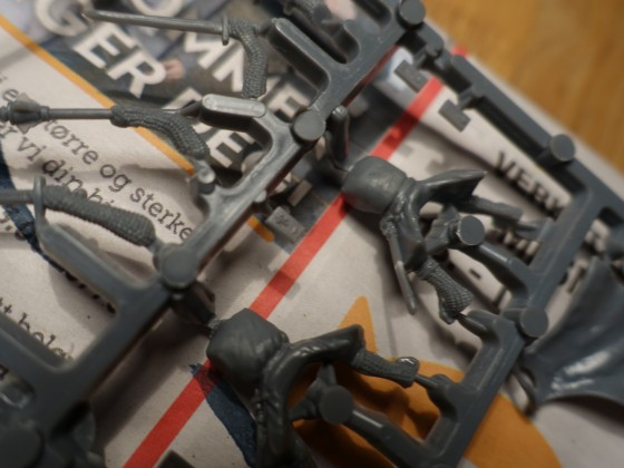 Blog image - Fireforge Knights