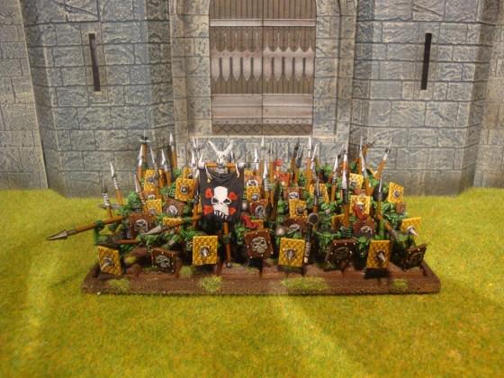 Games Workshop Goblins