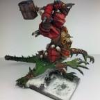 Axel Vicious' Elder Dragon Centaur