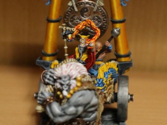 Senso Dorama (aka Wizard on Arcane Engine)