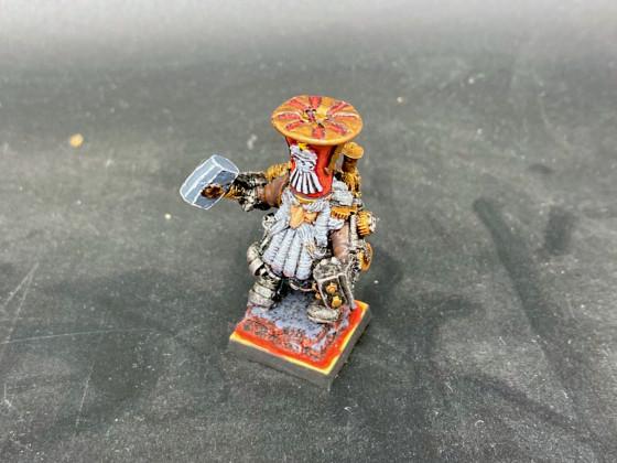 Overlord / Prophet