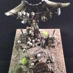 Beast herds totem terrain