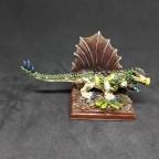 Weapon Beasts -  Salamander
