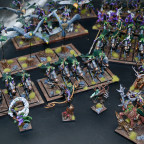 Sylvan Elves (SE) - Full Army Overview