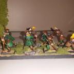Imperial Rangers