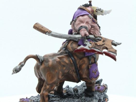 Infernal Dwarfes - Citizen Giant big brother