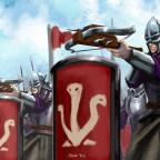 Dread Elves Auxilia