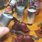 WIP Knights of the Realm (KoE)