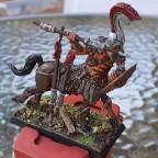 Krugarr - Centaur Chieftain