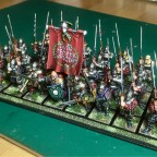 4th Regiment, The Imperial Guard