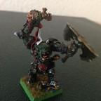 Iron Orc King
