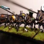 Knights Aspirants - Green Unit