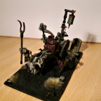 Vampire Covenant Cadawer Wagon
