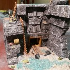 Dwarven Mine (impassable)