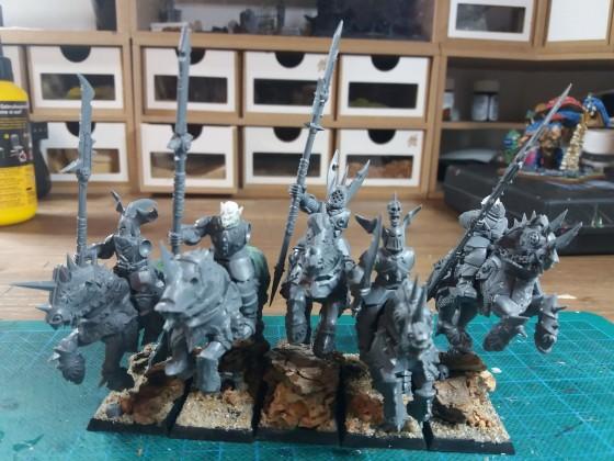 Vampire Knights