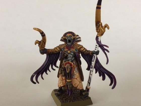 Death Cult Heirarch
