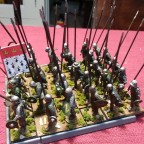 Spearmen levy of Asylheim