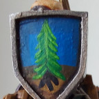 Halfling heavy cav shield
