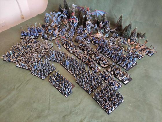 DE army 3
