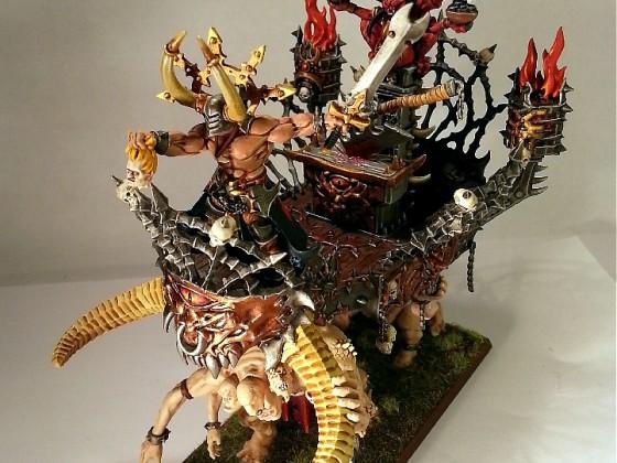 Battle Shrine