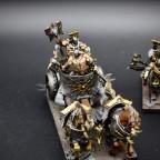 Quick Starter -Warriors of the dark Gods