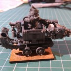 Custom Steam Copter by WarX