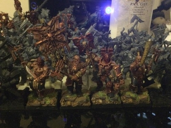 Barbarians of Wrath