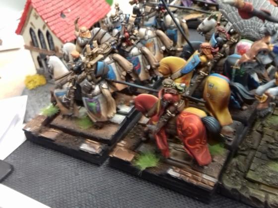 Koe army