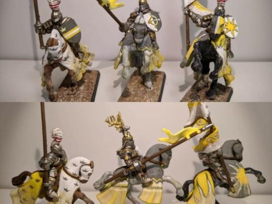 EoS / KoE Knights 3