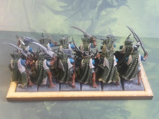 Corsairs Back