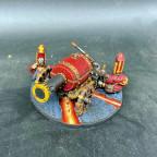 Infernal Artillery