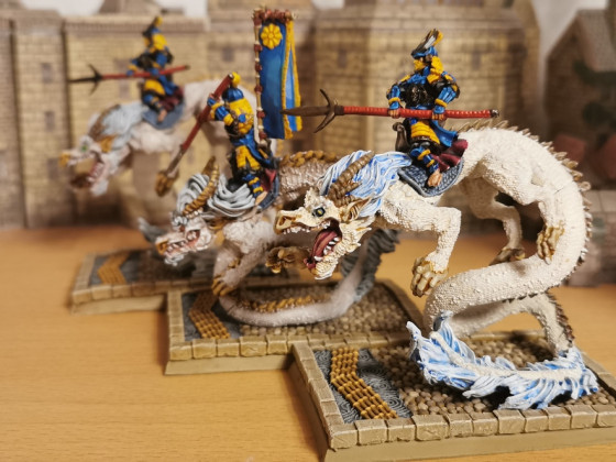 Dragon Cavalry (aka KotSG)