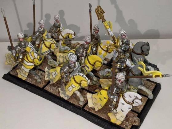 EoS/KoE Knights (unit 1)