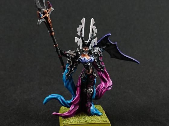 Raging Heroes - Sorcerer