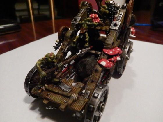 Scrap Wagon