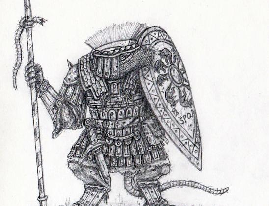 Vermin Guard (Vetia)