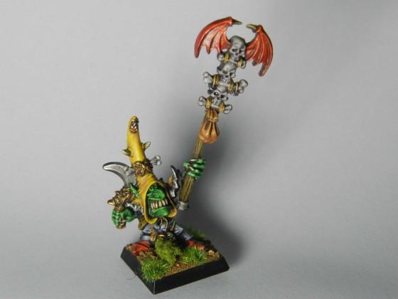 Goblin Shaman