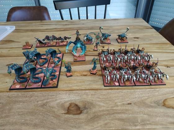 Full Army UD