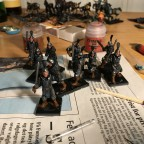 Blog Image - Forlorns in the making
