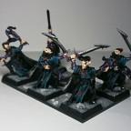 Glonojad's Raven Cloaks