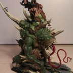 Sorcerer lord of pestilence left