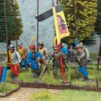 Pike/Spearmen and BSB