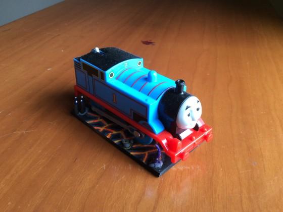 Thomas the Doom Train