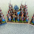 3x25 Citizen Spears/Sea Guards