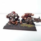 Weapon Team : Rotary Gun