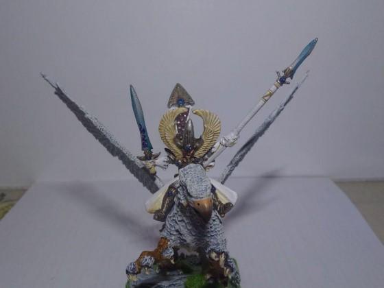 Griffon Rider 2