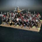 Warriors of the Dark Gods (WDG) - Warriors